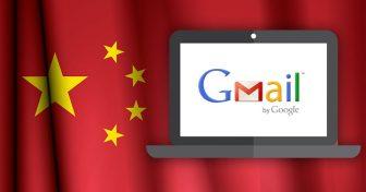 중국에서 Gmail에 액세스하는 방법