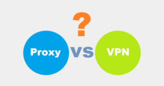 프록시 vs VPN – 차이점 이해