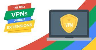 크롬 확장프로그램 VPN 베스트 모음 [2017 업데이트]