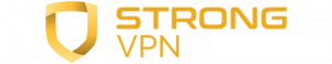 Vendor Logo of NordVPN vs StrongVPN