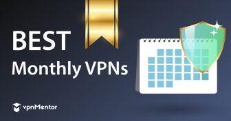 2020 저렴하지만 믿을 수 있는 월정액 베스트 VPN 5