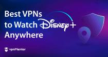 한국에서 디즈니 플러스 시청을 위한 최상위 VPN 2 (2021)